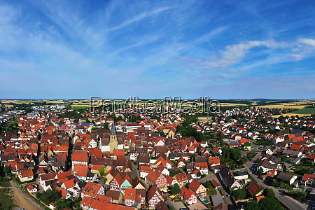 eppingen is a city in germany