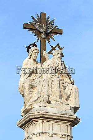religious sculpture szeged