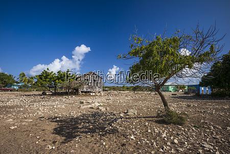 british virgin islands anegada the settlement