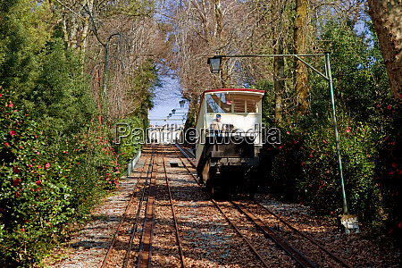 braga railway