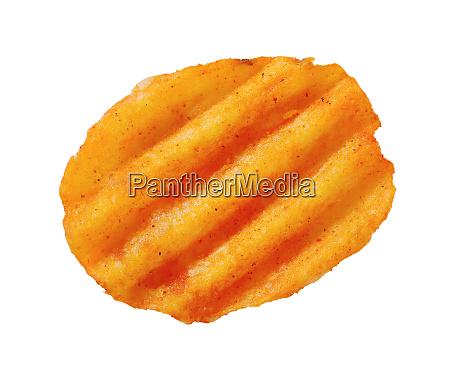 fried potato chip
