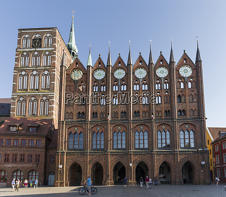 the alte markt old market with