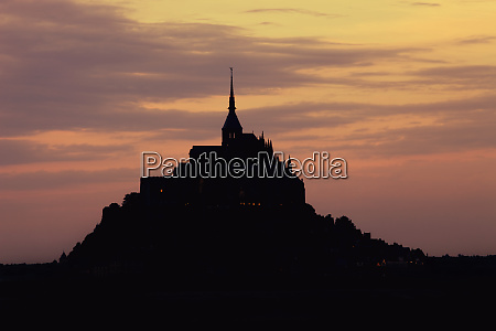 mount saint michel
