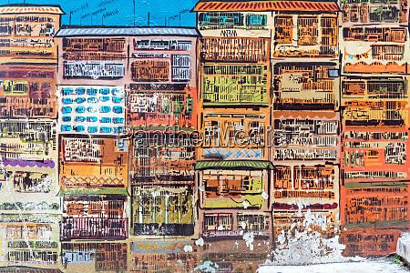 graffiti art hong kong