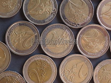 2 euro coins european union