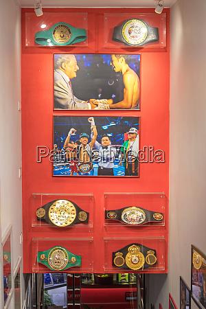 def boxing club hong kong