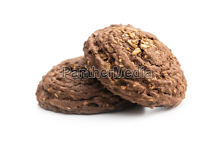 cereal cocoa cookies