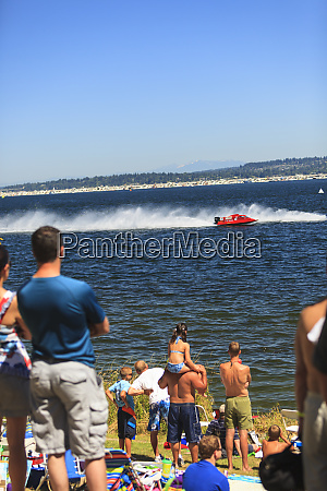 f1 prop hydroplane race seafair celebration