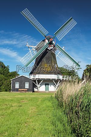gallery dutch windmill seriemer muehle near