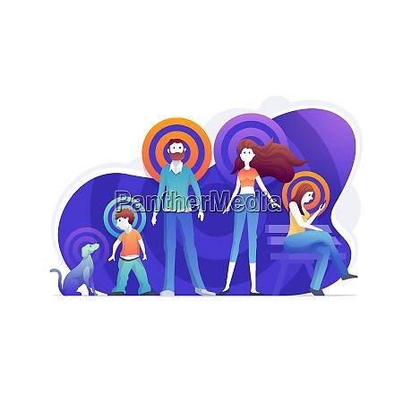 target audience marketing segmentation targeting strategy