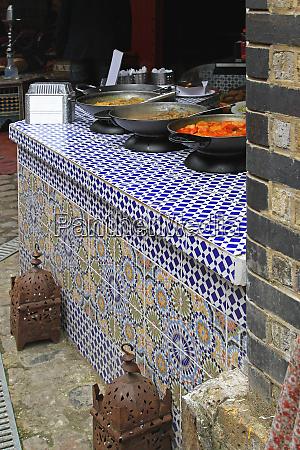 moroccan cuisine
