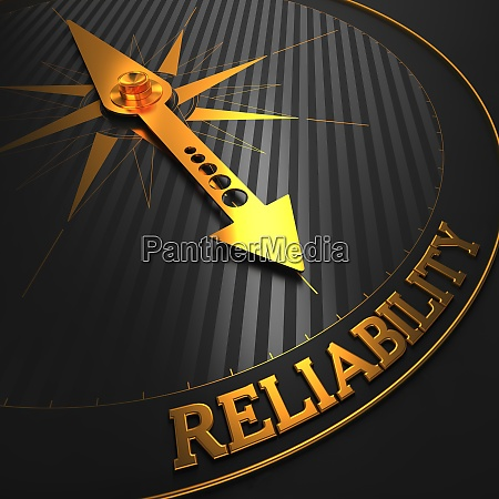 reliability business background