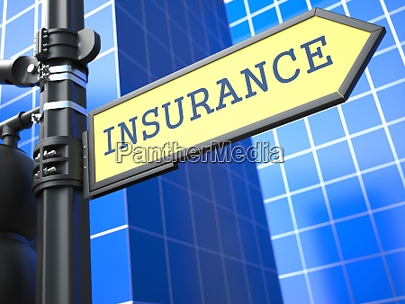 insurance business background