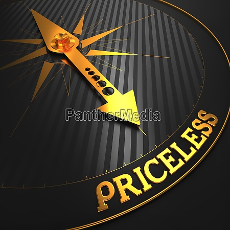 priceless business background