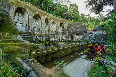 gunung kawi temple bali indonesia