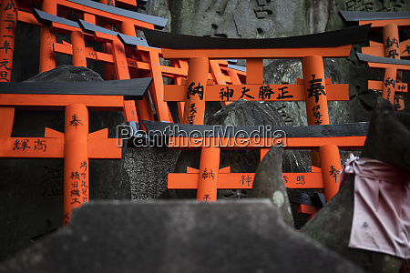japan kyoto prefecture kyoto city offerings