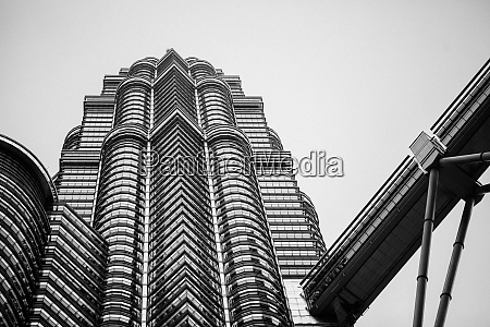 modern architecture in kuala lumpur malaysia