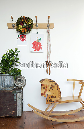 home, decoration, at, advent, season - 28022502