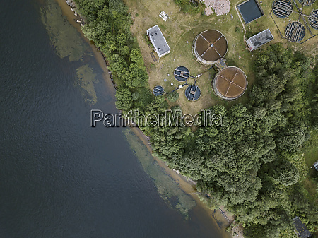 aerial, view, of, hydroelectric, station, by - 28025380