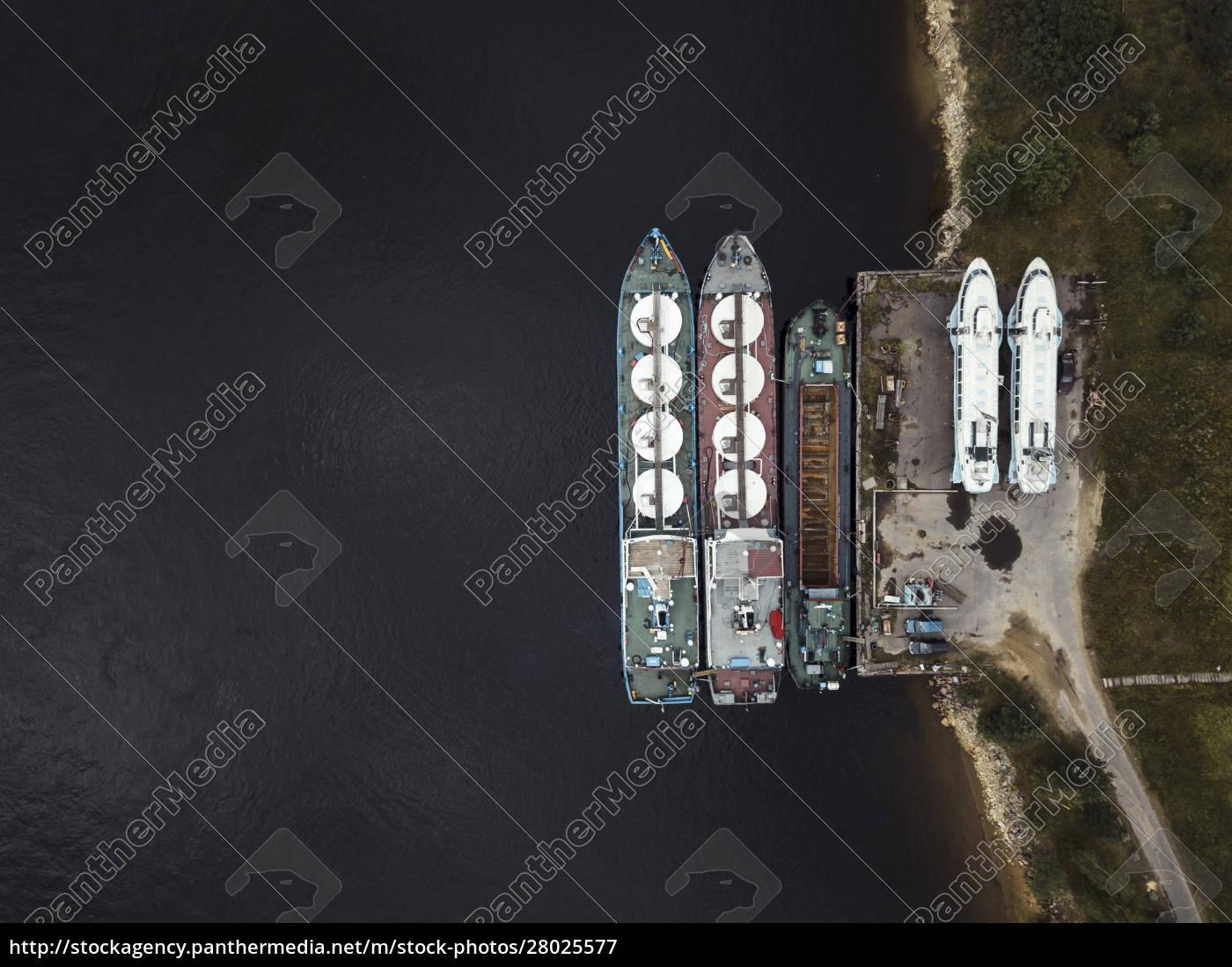 russia, , saint, petersburg, , aerial, view, of - 28025577