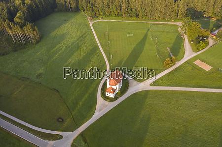 germany upper bavaria toelzer land dietramszell