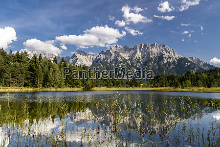 austria tyrol scenic view of weisssee