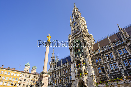 germany bavaria upper bavaria munich new