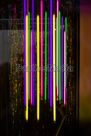 disco neons