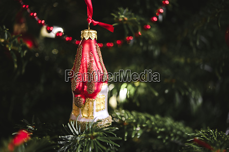 decor toy for christmas tree