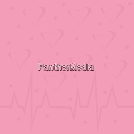 blood pressure measuring background