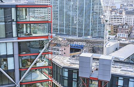uk england london south bank apartments