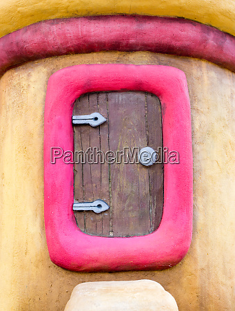 fairy tale door