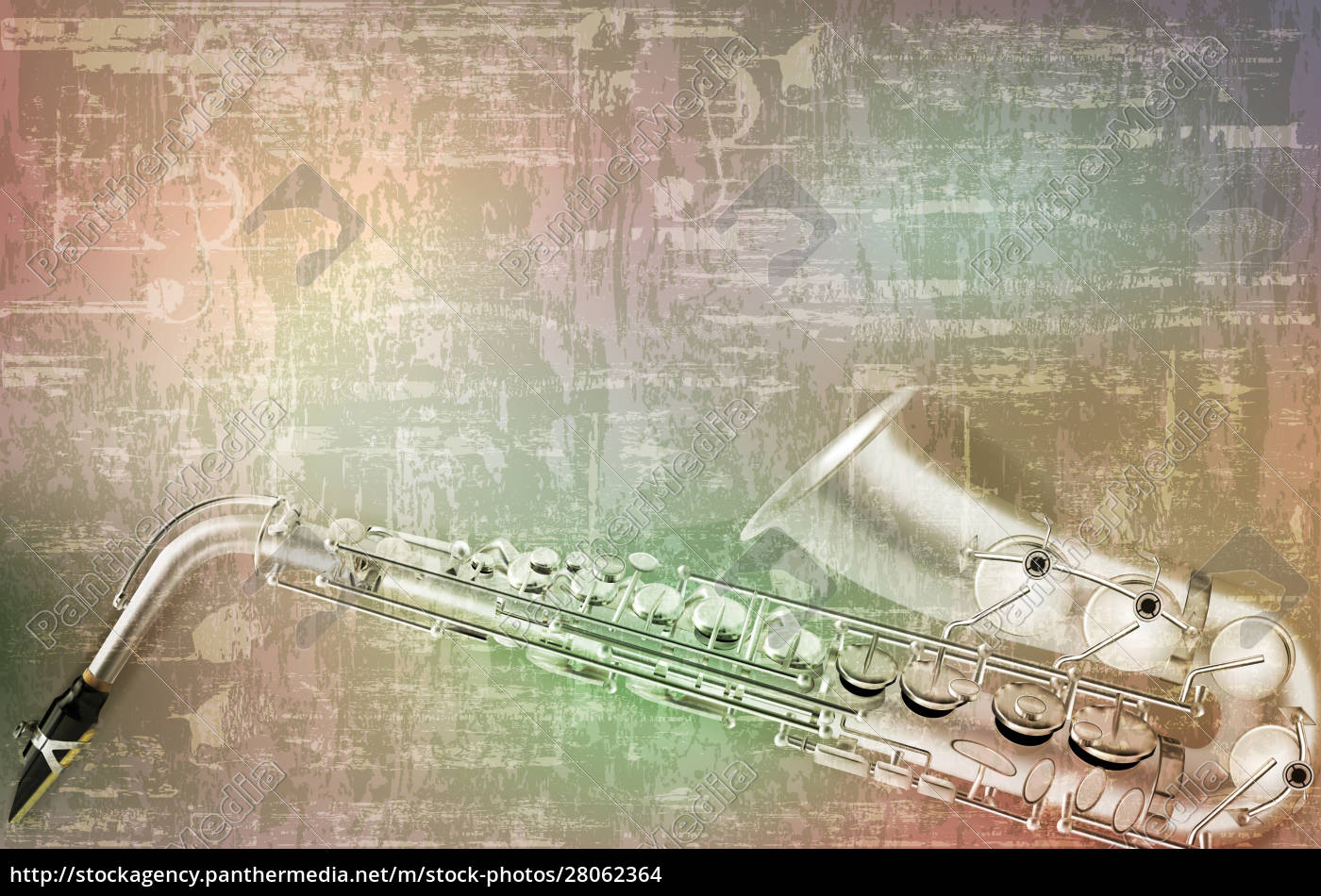 abstract, gray, grunge, vintage, sound, background - 28062364
