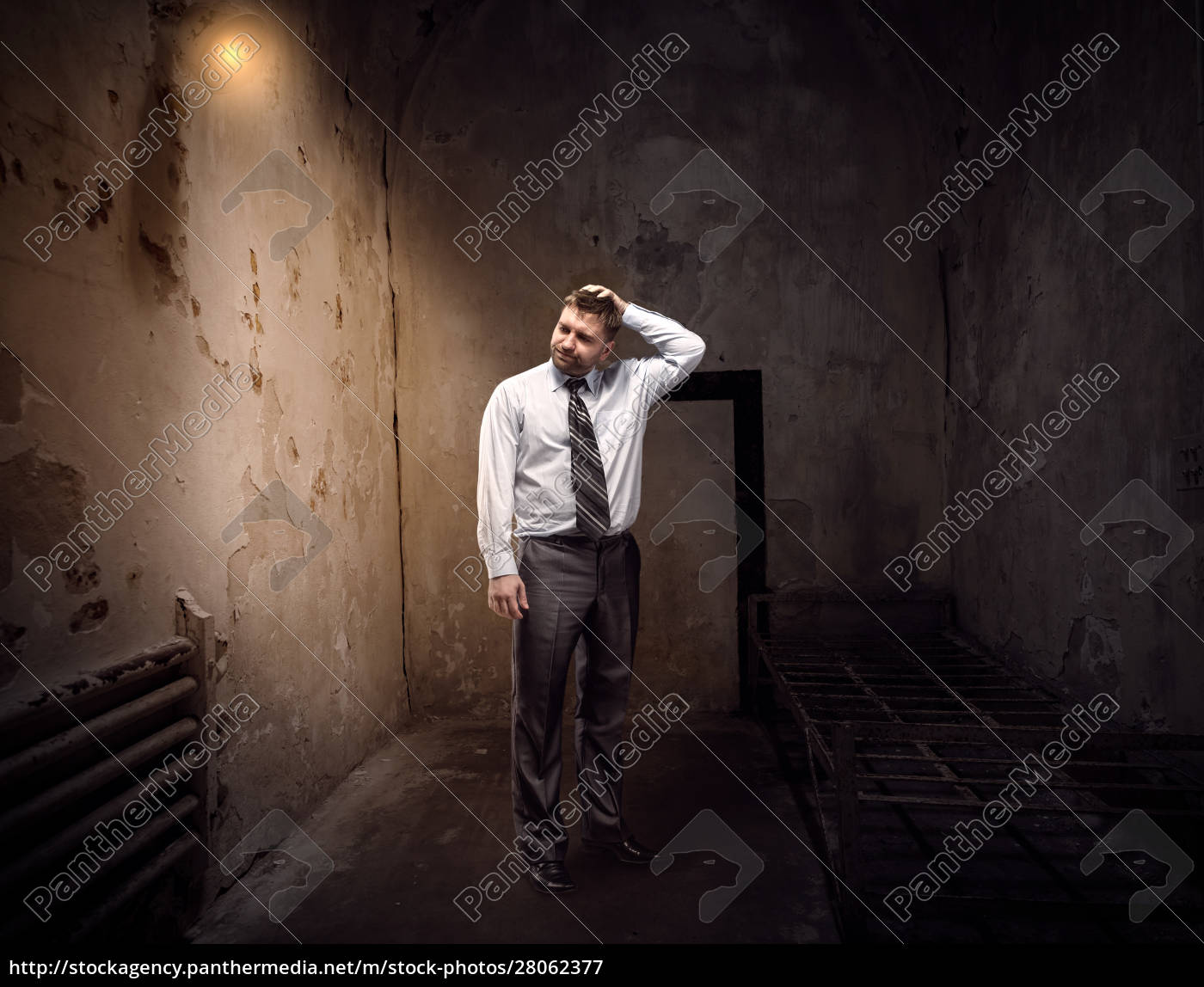 businessman, in, the, jail - 28062377