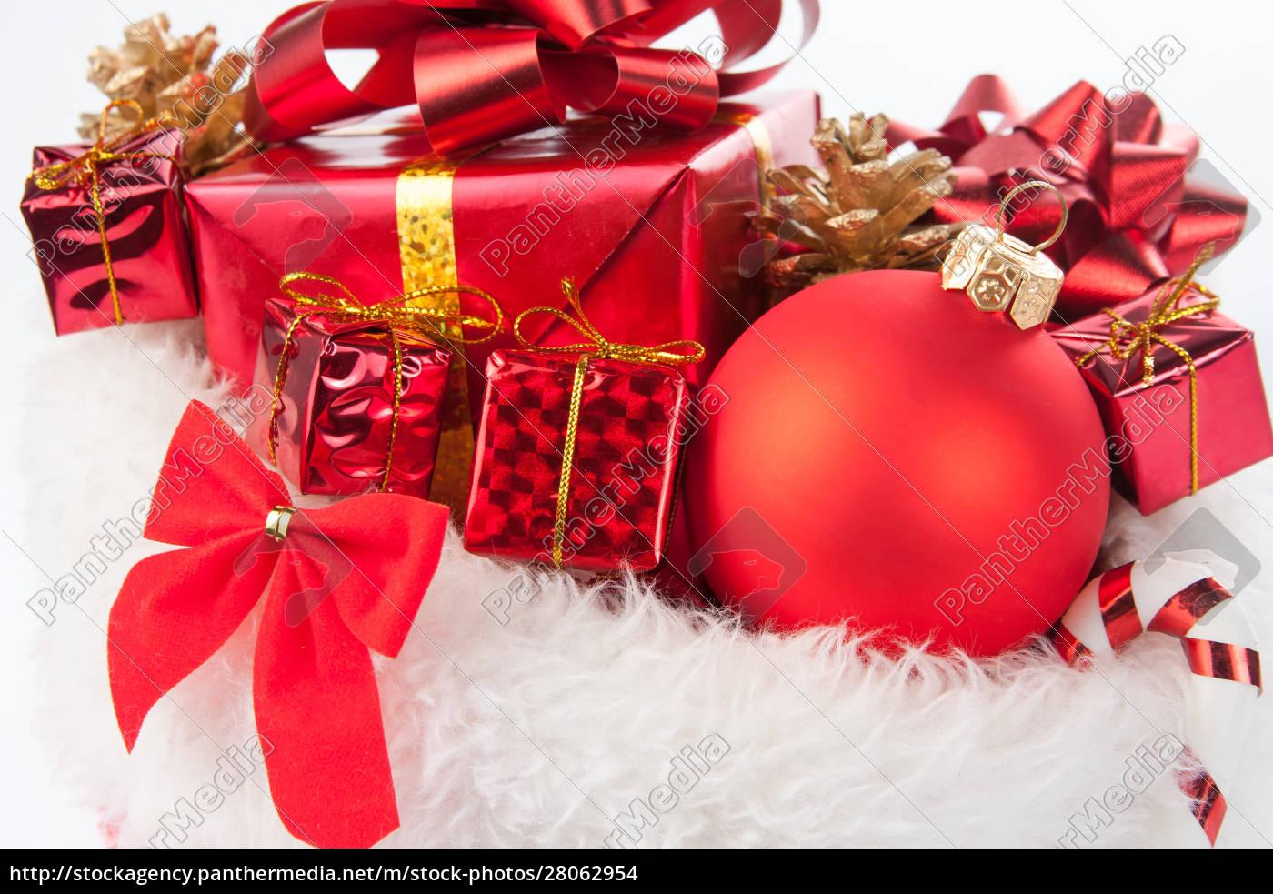christmas, present - 28062954
