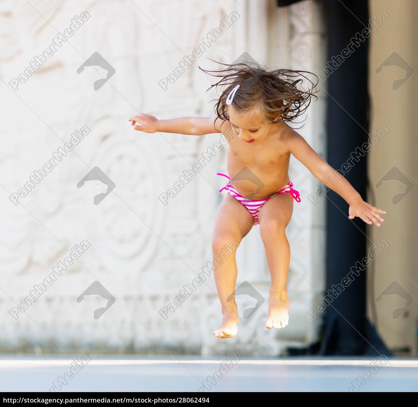dancing, little, girl - 28062494