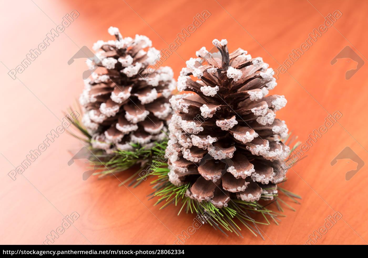 fir, cones - 28062334