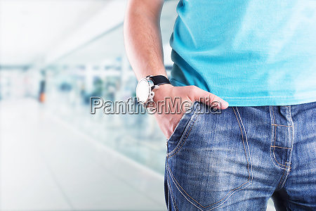 man, with, watches - 28062673