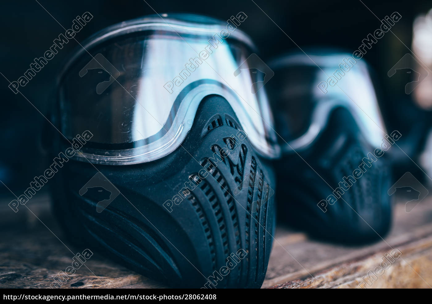 paintball, mask, with, glasses, closeup, , nobody - 28062408