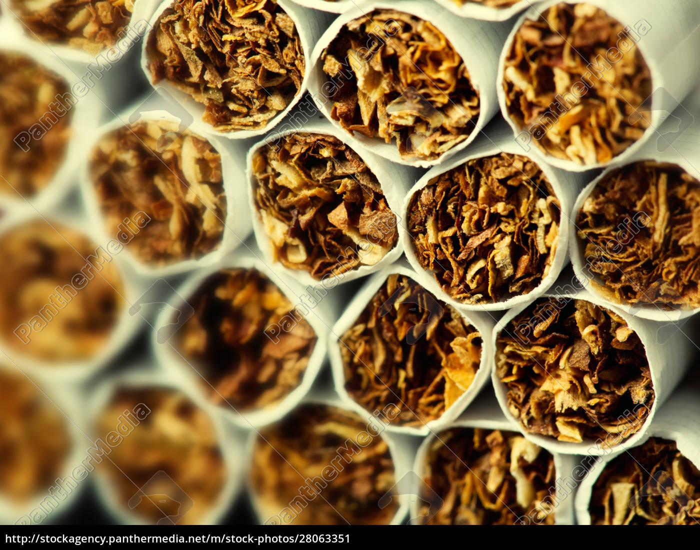 cigarettes, in, pack - 28063351
