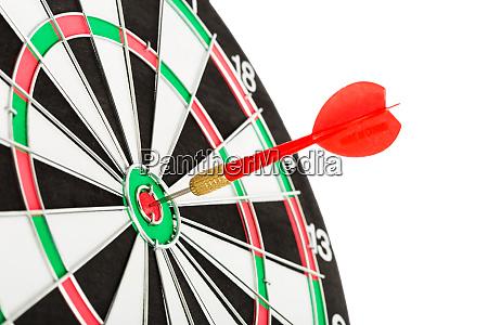 dart, closeup - 28063040