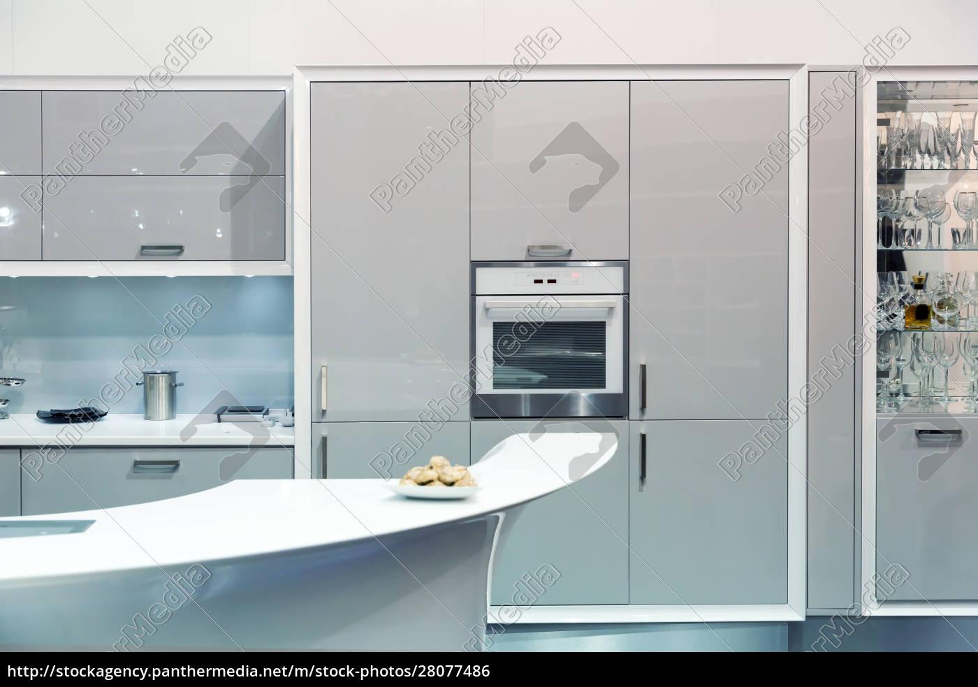 modern, kitchen - 28077486