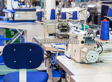 sewing, machine, , nobody, , clothing, sew, on - 28078192