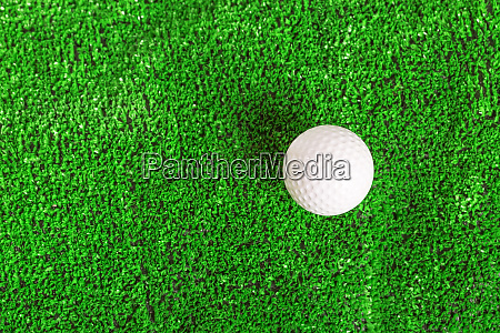golf, ball, on, the, lawn - 28082375