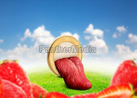 human, tongue - 28082869