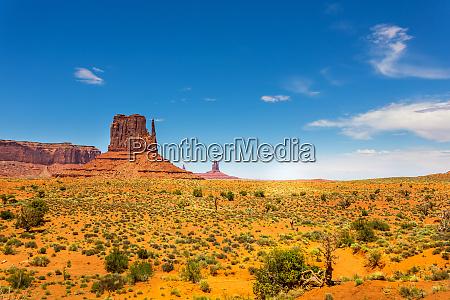 scenic, sandstones, landscape, at, monument, valley - 28082890