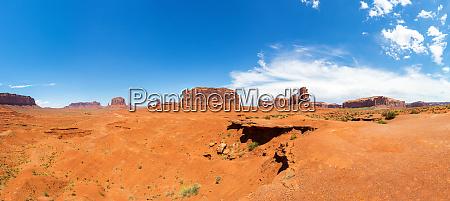 scenic, sandstones, landscape, at, monument, valley - 28082932