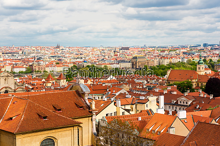 ancient, european, town, cityscape, , house, roofs - 28083630