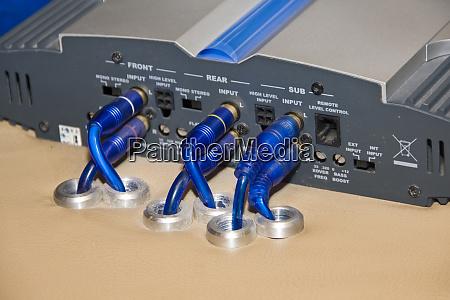 car, sound, receiver - 28083186