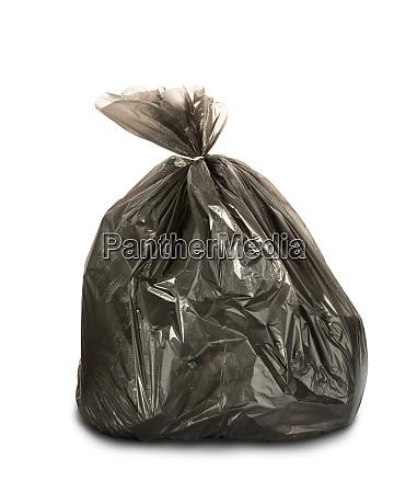 litter, pack, on, white - 28083286